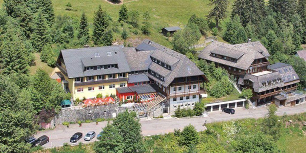 Unterkunft im Schwarzwald