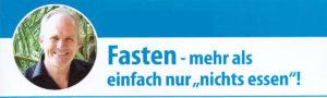 Fasten Interview mot Otto Petri